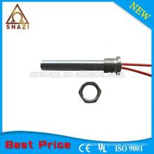 Hot sale cartridge heater with srew