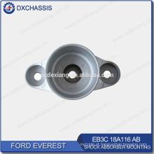 Montagem de amortecedor Everest Genuine EB3C 18A116 AB