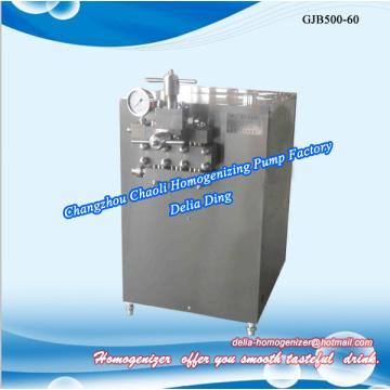 Chemische Fett-Hochdruckpumpe