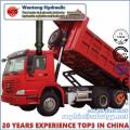 Musti Stage Hydraulic Cylinder for Mining Dump Truck