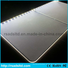 Wholesale Acrylic Laser Engraving Light Guide Panel