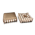 Folding waterproof bean bag endtable portable furniture