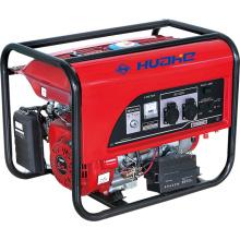 Gerador do gerador do HH3200 CE Gerador da gasolina (3KW, 4KW, 5KW)