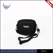 Private label outdoor travel belt hip purse new design