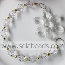 Top Selling 280MM Length Plastic Beaded Dropping