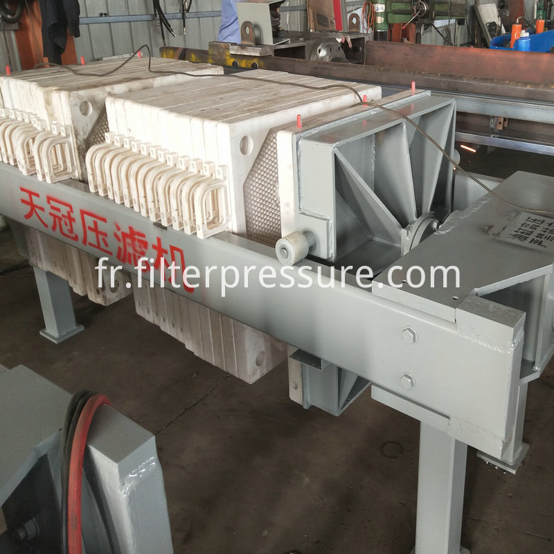 Tianguan Filter Press