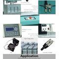 4200W máquina de soldadura por ultrasonidos para coche cuerno