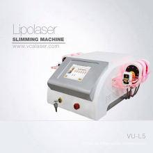 VCA-Lipolyse-Laser-Fettreduzierungshombenutzungsmaschine