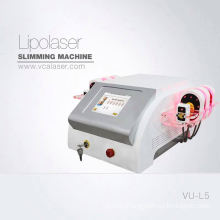 VCA lipolysis laser fat reduction hom use machine