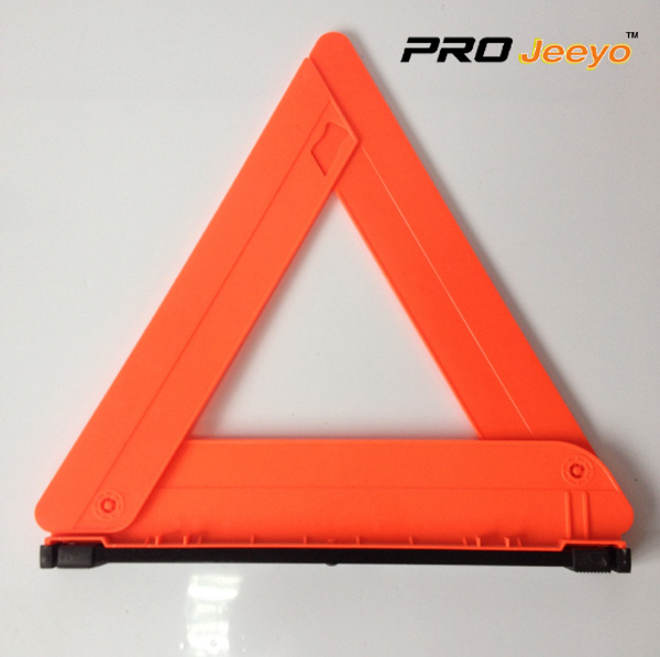 Emergency Folding Warning Triangles DL-205 4