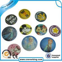 Low Cost Enamel Decorative Scarf Pins