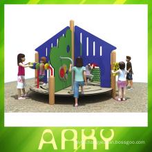 2015 Super star series outdoor playground
