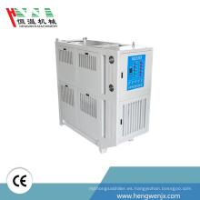 Tipo caliente del aceite del hydropress del producto de la venta que controla el plástico caliente del regulador con la mejor calidad