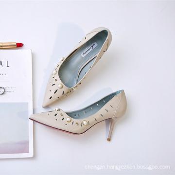 Elegant fashion ladies shoes sandals shoes women 2017