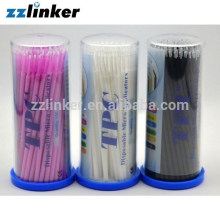 Disposable Dental Consumable Microbrush Applicator