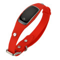Dog Collar GPS Location Tracker Activity Monitor