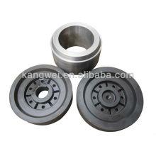 Precisão CNC alumínio usinagem parte