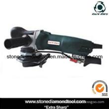 900W Stone Angle Grinder Polishing Wet Polisher