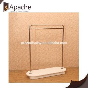 100% Metal Clothing Display Stand for 2015