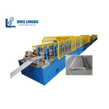 Máquina de ripas de venezianas de portas Windows