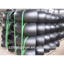 astm a234 wpb Welding carbon steel 90 degree elbow