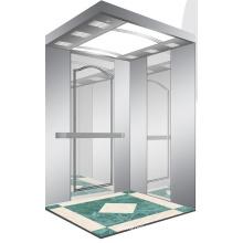 Зеркало Аксен Вытравленная Машина Номер Пассажирский Лифт J0331
