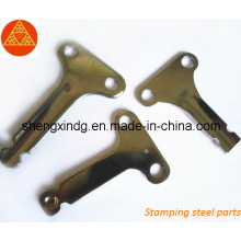 Punching Stamping Hardware Metal Parts for Boiler Handle (SX064)
