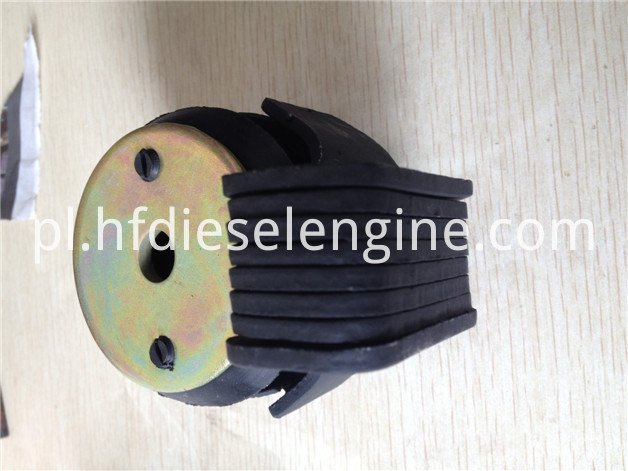 FL511 engine mounting 7