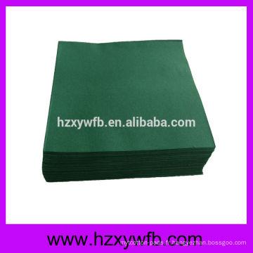 One Ply Airlaid Paper Napkin Restaurant Cloth Napkins