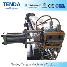 Twin Screw Plastic Extruder for Filling and Modification