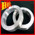 Anel Titanium personalizado do tamanho Gr12 para a venda