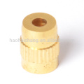 Chinese supplier new products OEM brass cable bushing