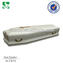 Punho de zinco de estilo europeu com forro profissional para a madeira de carvalho branco