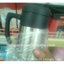 stainless steel mug/cup / Vacuum Stainless Steel Mug / Stainless Steel Auto Mug