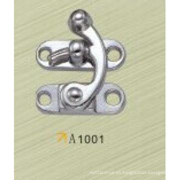 Clip Lock para caja de aluminio