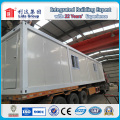 Good Demountable Estate Strong Build Real Estate 40FT Trade Assurance Container Houses