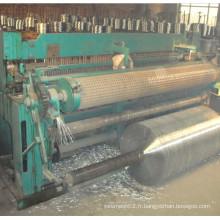 Machine à panneaux à mailles métalliques soudées (TYC-38)