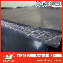 Professional Suppliers Fire Resistant Pvg/PVC Conveyor Belt