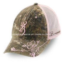 Леди Охота Trucker Mesh Hat