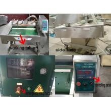 Chicken and Aquatic Product Continuous-type Vacuum Packing Machine
