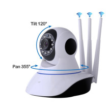 1080p 2.0MP CCTV audio monitor de bebé wifi ip