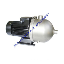 Stainless Steel Horizontal Multistage Centrifugal Pump