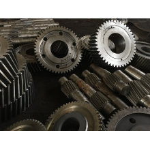 China Manufacturer Steel Gears