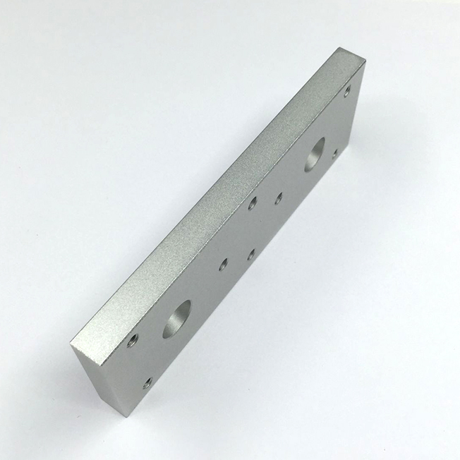 Machined Aluminum Parts And Accessories