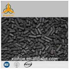 Charbon activé à base de charbon pour l'adsorption à haute efficacité
