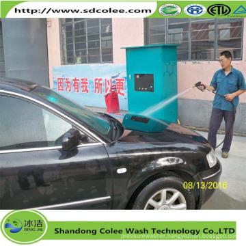 High Pressure Car Washing Machines