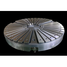 Round/Rectangle Permanent Magnetic Chuck