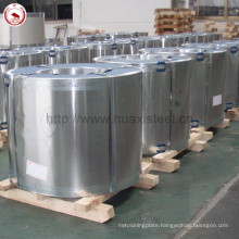 DIN En10202 Standard 5.6/5.6gsm Coating Tin Rolls for Tuna Cans Used