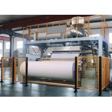 Venda quente PP Meltblown linha de produção de não tecido