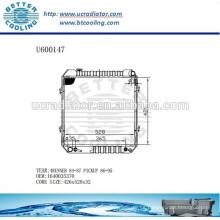 RADIADOR 1640035370 para TOYOTA 84-87 4RUNNER Fabricante Y Venta Directa!